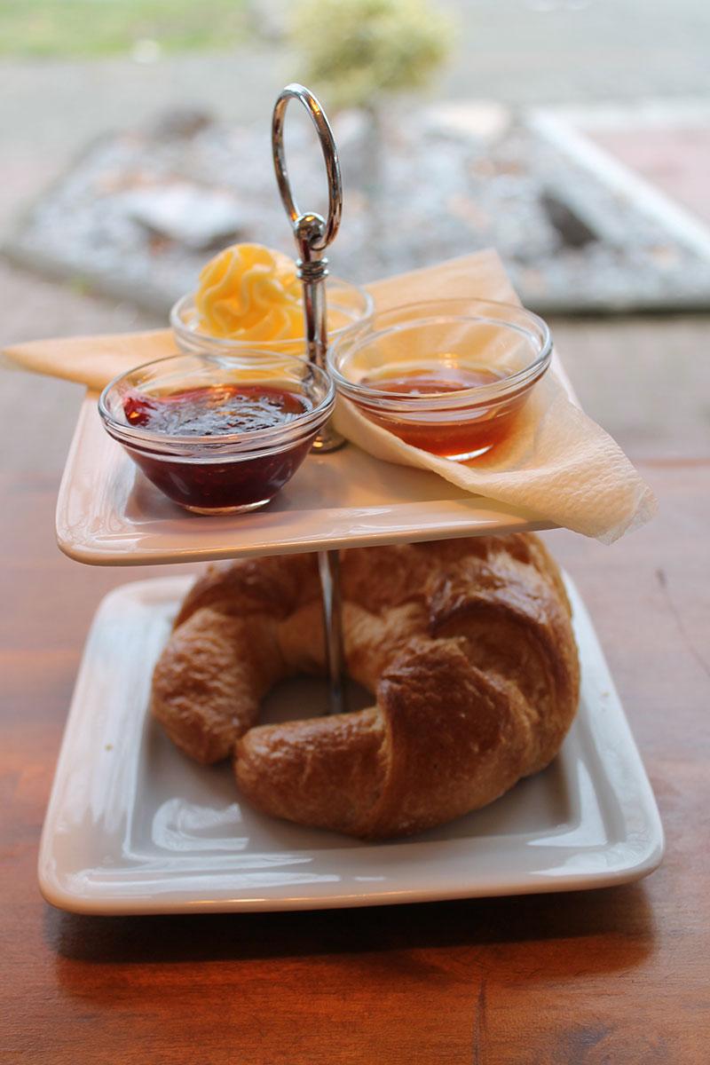 Jetzt neu: Genussvoll frühstücken in der Bäckerei Burger